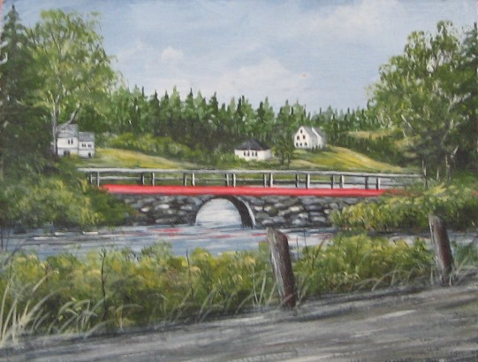 Murphy's Bridge 3
