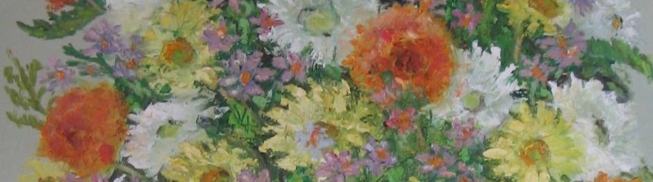 Chipman Bouquet revolving image