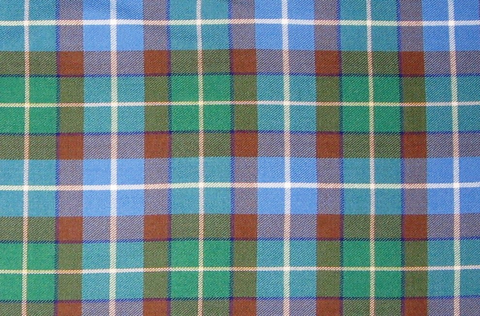 Ancient Atlantic Tartan