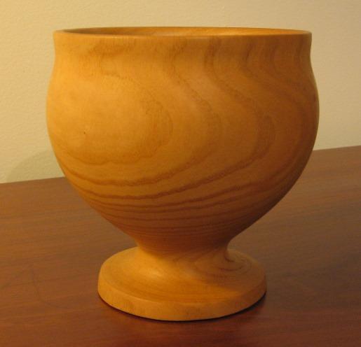 Hatt ash goblet